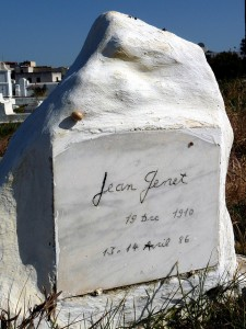 To the west of town, the old Spanish cemetery is the final resting place of French writer Jean Genet (1910–86). If the gate is locked, ring the bell for the caretaker. A small tip is expected for showing you to the grave. Read more: http://www.lonelyplanet.com/morocco/larache/sights/landmarks-monuments/jean-genets-grave#ixzz3b4rt26Wb