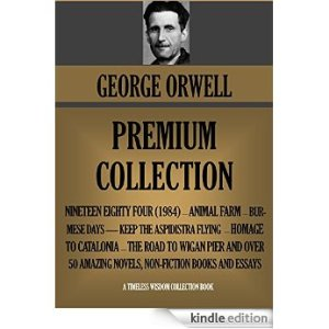 G Orwell 11