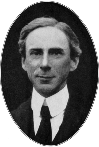 "Russell argued for a ""scientific society"", where war would be abolished, population growth would be limited, and prosperity would be shared. He suggested the establishment of a ""single supreme world government"" able to enforce peace, claiming that ""the only thing that will redeem mankind is co-operation"". https://commons.wikimedia.org/wiki/File:Bertrand_Russell_transparent_bg.png#/media/File:Bertrand_Russell_transparent_bg.png"