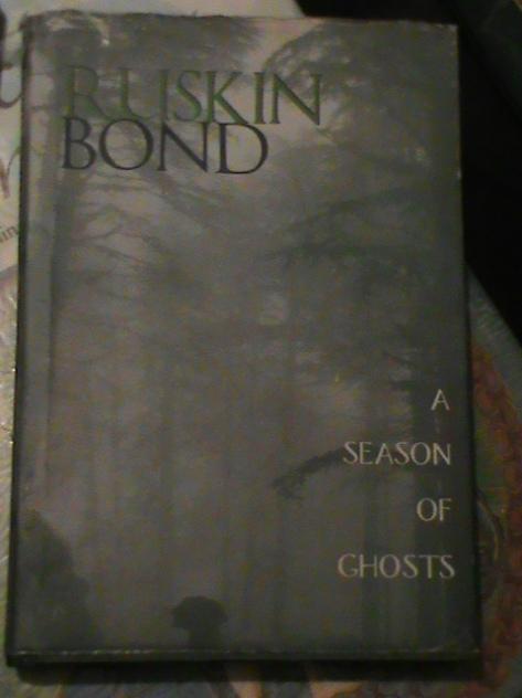season of ghosts-ruskin bond