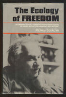 Original Cover of 1982 https://en.wikipedia.org/wiki/File:The_Ecology_of_Freedom.jpg#/media/File:The_Ecology_of_Freedom.jpg