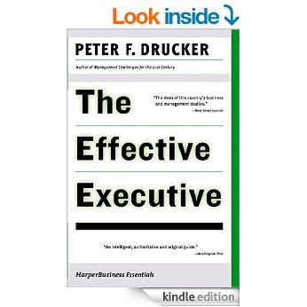 effective executive 1