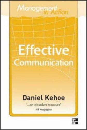 Management Effective Communications- Dalton Kehoe