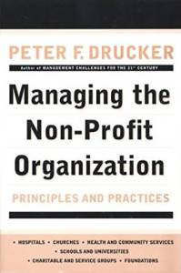 "The Reading Group..is a ""Non Profit"" organization which has enriched our lives in many ways..https://www.amazon.ca/Managing-Non-Profit-Organization-Principles-Practices-ebook/dp/B0040GJDT4/ref=sr_1_1?ie=UTF8&qid=1460965608&sr=8-1&keywords=managing+the+non+profit+peter+drucker+kindle"