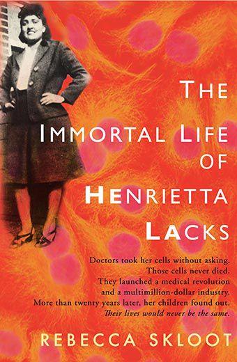 Following Henrietta Lacks